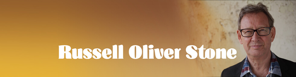 Russell Oliver Stone Logo